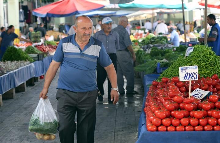 صندوق النقد يشيد باقتصاد تركيا.. ويتوقع نموه 6% في 2021