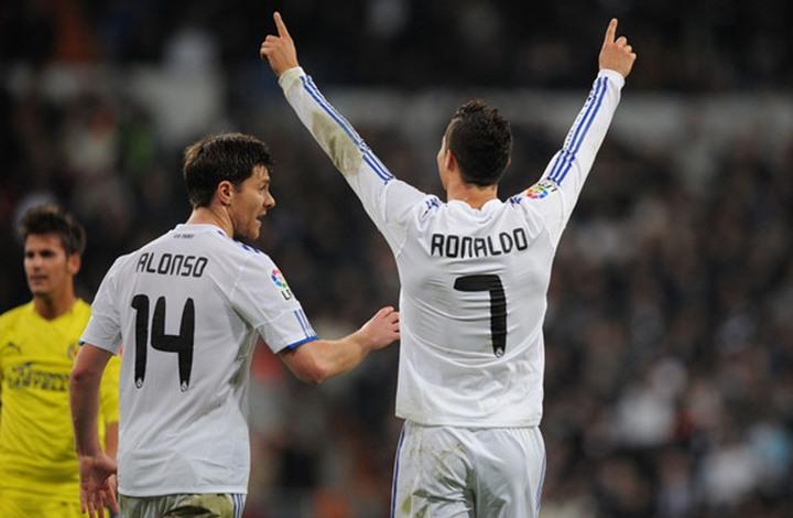 صحيفة: رونالدو يقترب من العودة إلى ريال مدريد
