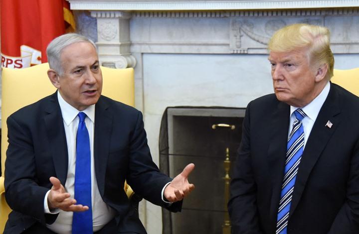 """ترامب قد يعلن تفاصيل""""صفقة القرن"""" قبل الانتخابات الإسرائيلية"""