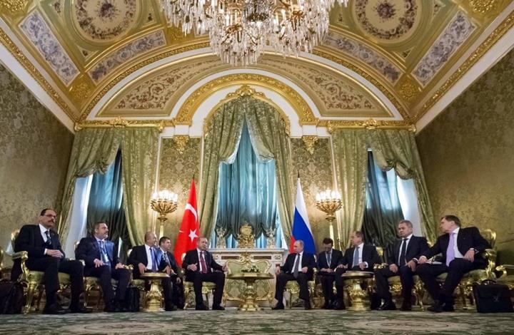صحيفة: روسيا وتركيا توجهان ليبيا بعيدا عن الحل العسكري.. ولكن