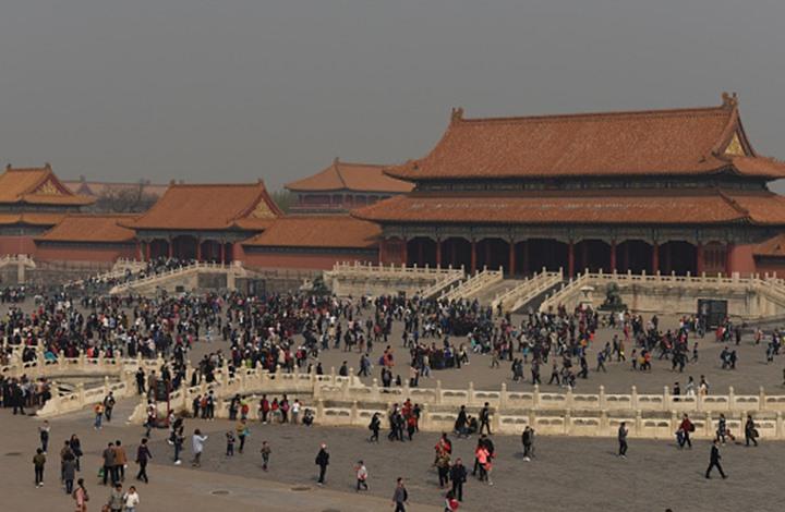 الخصوبة قد تحسم السباق الاقتصادي بين الصين والولايات المتحدة