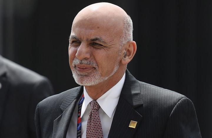 """الرئيس الأفغاني يتوقع فشل الاتفاق بين واشنطن و""""طالبان"""""""