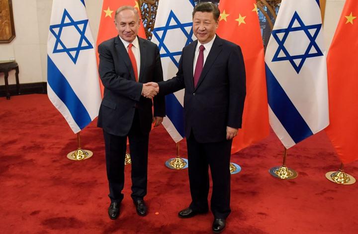 سفير إسرائيلي يحذر من توتر مع الصين عقب اتفاقيات التطبيع