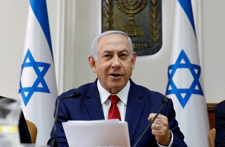 نتنياهو يرد على نصر الله: منعنا الحزب من سلاح استراتيجي