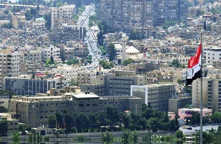 الأردن يرفع تمثيله الدبلوماسي بسوريا ويستأنف أعمال سفارته