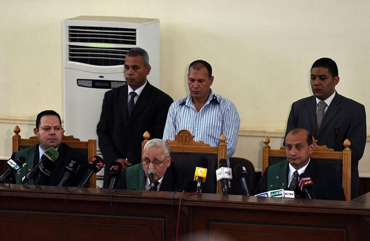هكذا يغازل السيسي قضاة مصر لتمرير التعديلات الدستورية