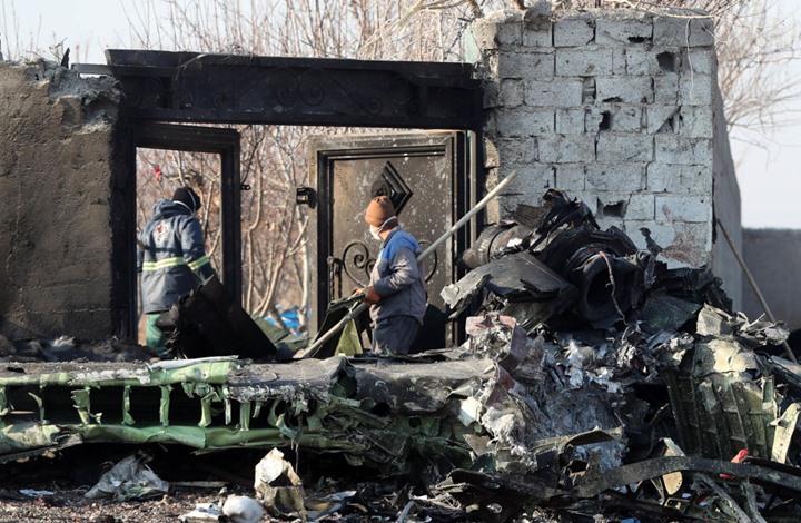 طهران تستهجن دعوة كندا لتدخل قنصلي بحادثة الطائرة