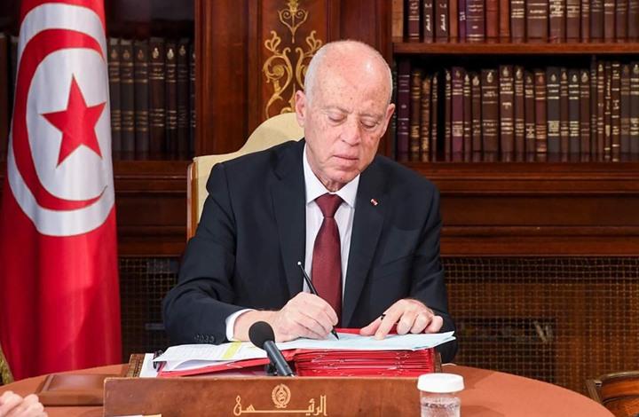 """الرئاسة بتونس لـ""""عربي21"""": لا صحة لمحاولة تسميم سعيّد"""