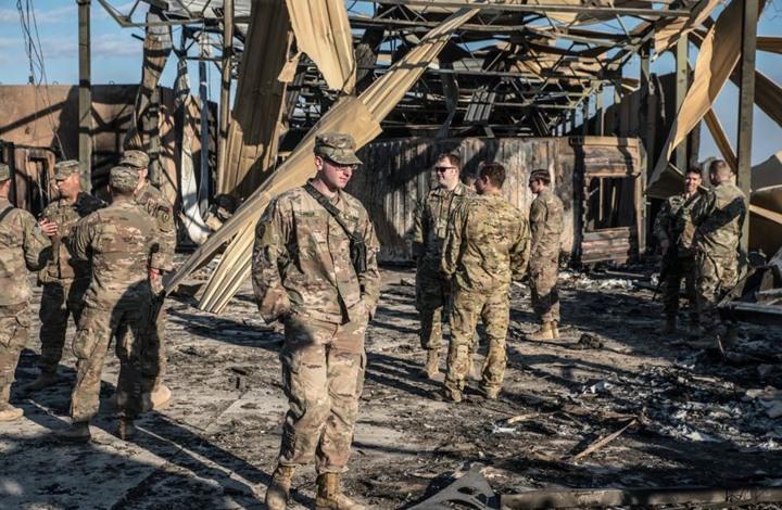 بيان لـ8 فصائل عراقية يهدد القوات الأمريكية ويرفض الزرفي