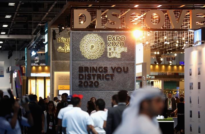 موافقة بالأغلبية على تأجيل إكسبو دبي 2020 بسبب كورونا