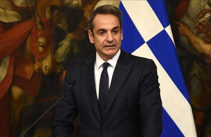 اليونان تهدد بعرقلة مؤتمر برلين.. وأمريكا ستحضر رسميا
