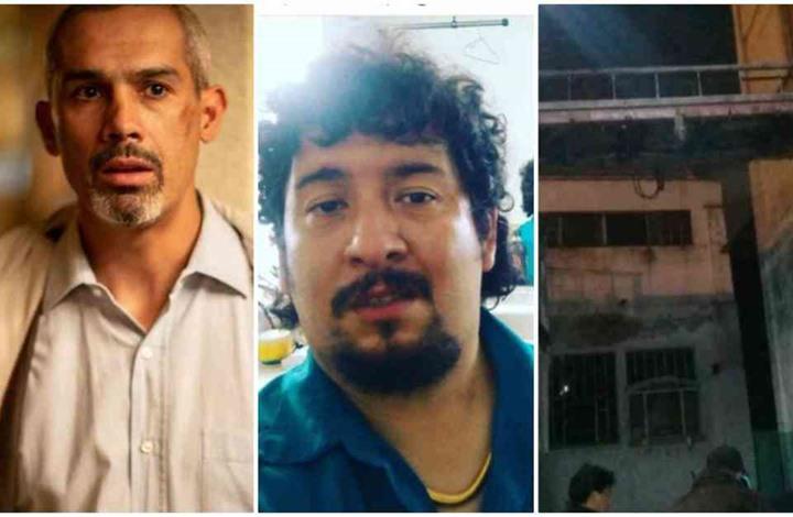 وفاة ممثلين أثناء تصوير مسلسل مكسيكي (شاهد)