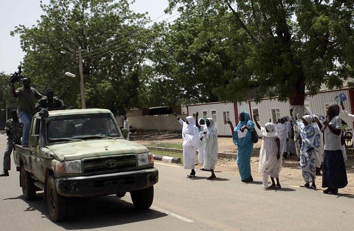 """السودان يوافق على نشر قوة مشتركة لمنع """"احتكاكات"""" كردفان"""