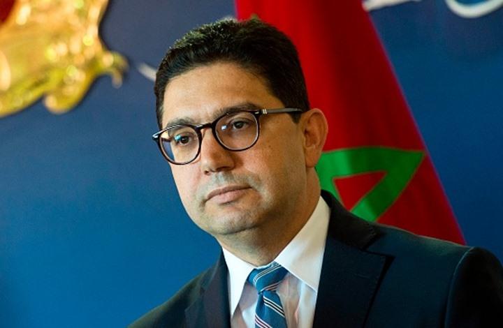 وزير خارجية المغرب يدعو مسؤولين إسرائيليين لزيارة الرباط
