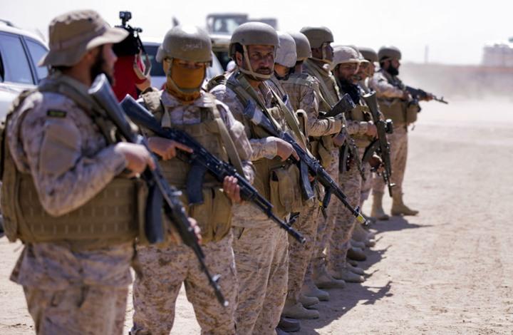 قتلى بالجيش اليمني بمعارك مأرب.. وصواريخ حوثية باليستية