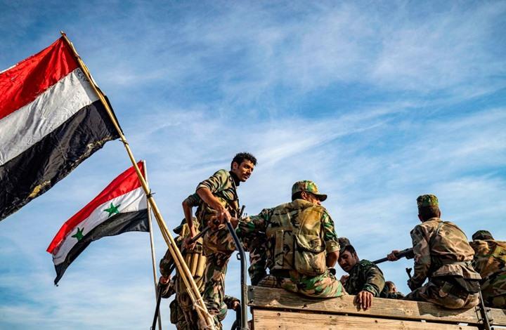 صحيفة: إيران وروسيا دخلتا حلبة إدلب لإنقاذ الأسد.. تفاصيل