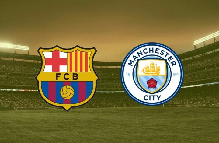برشلونة ومانشستر سيتي يتنافسان على ضم مدافع إيطالي