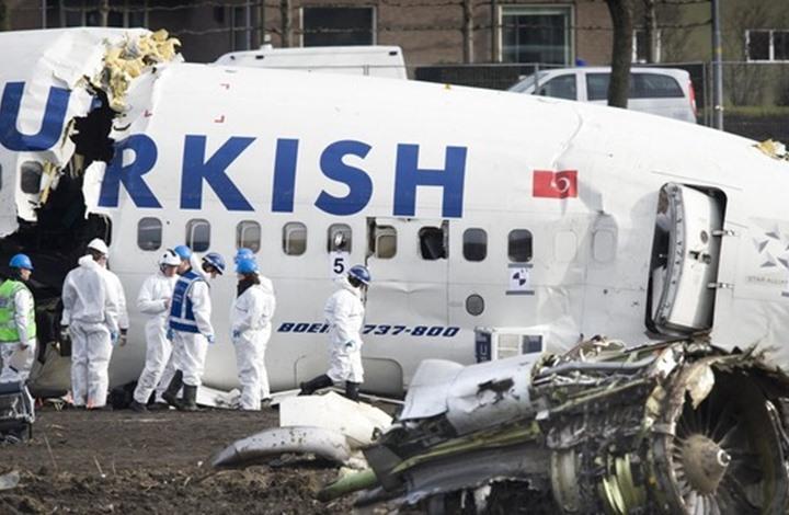 "NYT: ضغوط أمريكية حالت دون تحميل ""بوينغ"" سقوط طائرة تركية"
