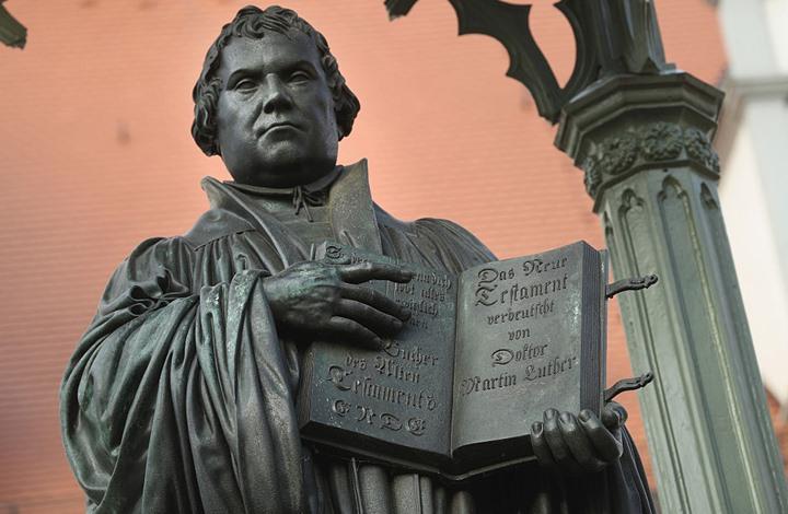 مارتن لوثر.. رجعية دينية تمهد لحداثة سياسية (2-2)