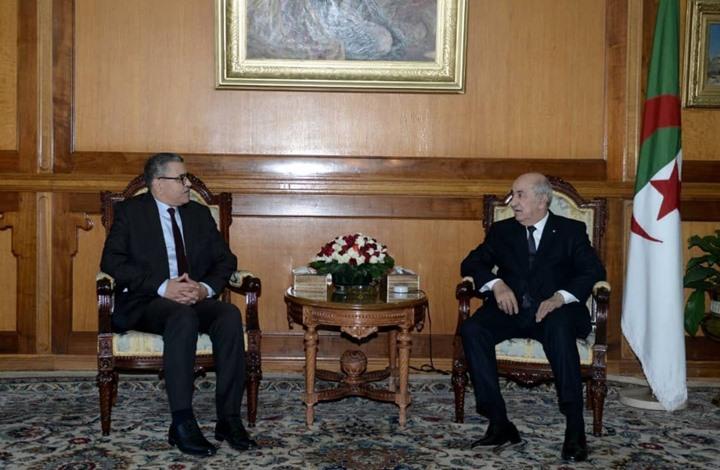 تعرف على خطة عمل أول حكومة جزائرية في عهد تبون