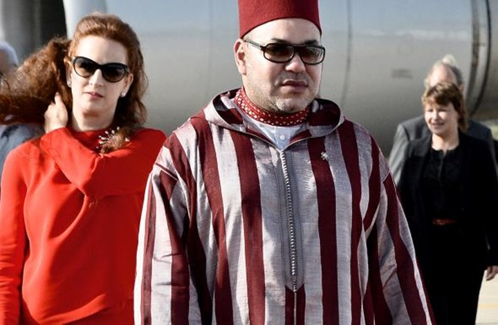 التايمز: عصابة سرقت ساعات ومجوهرات من قصر ملك المغرب