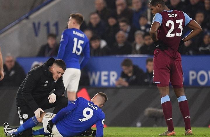 مدرب ليستر يكشف حالة فادري بعد إصابته القوية في الدوري