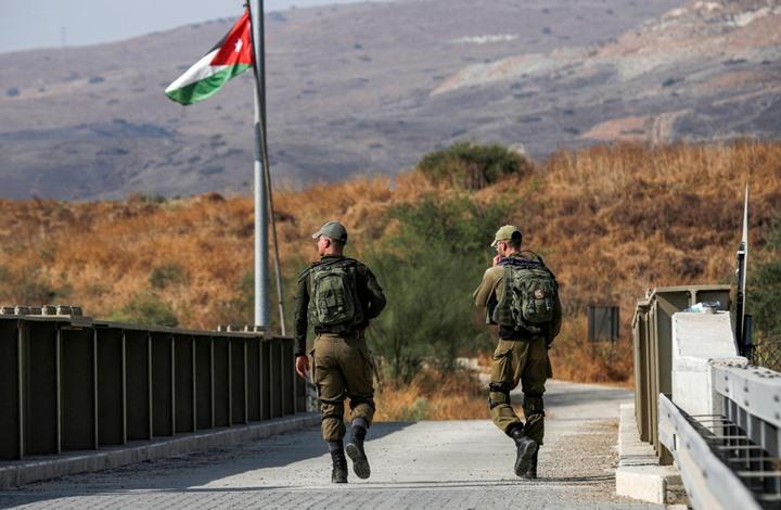 في ظل تحذيرات إسرائيلية.. هل تضرر التنسيق الأمني مع الأردن؟