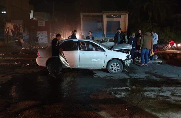 قذائف حفتر تقتل مغربيا وتصيب 5 ليبيين ومستشفى في طرابلس