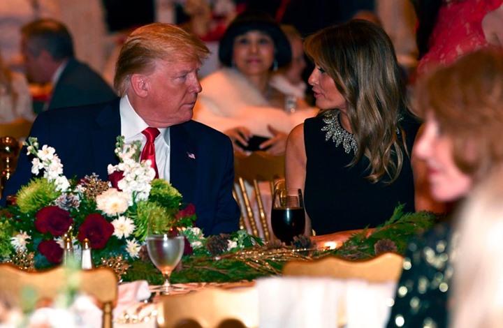 هل تطلب ميلانيا الطلاق بعد خسارة ترامب في الانتخابات؟