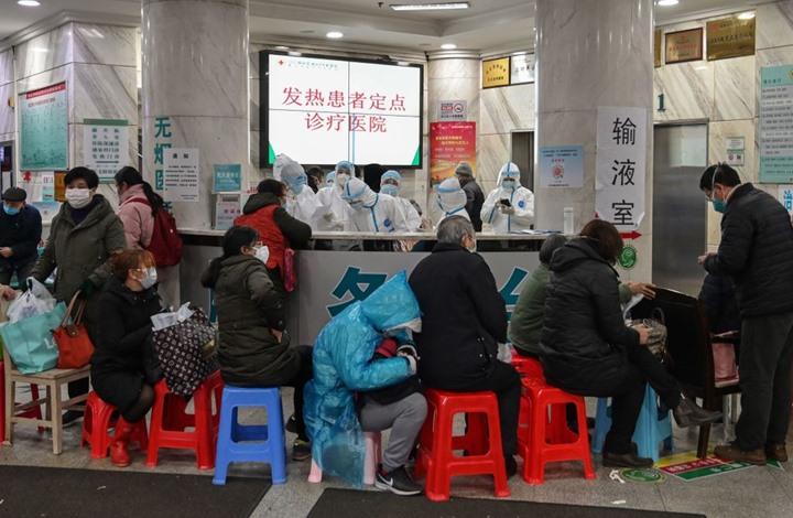 وباء جديد بالصين.. ووفيات العالم زادت على الـ500 ألف (ملخص)