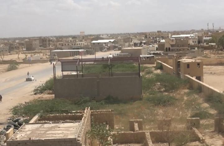قصف حوثي يستهدف صحفيين شمال اليمن