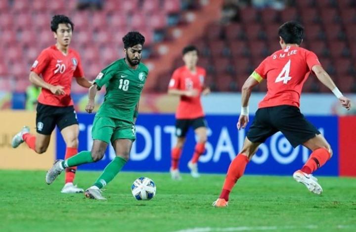 كوريا الجنوبية تتوج بكأس آسيا على حساب السعودية (شاهد)