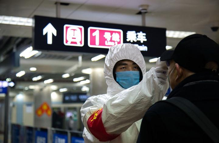 الصين تلمح لدور أمريكي في نشر الفيروس وتطلب إجابات