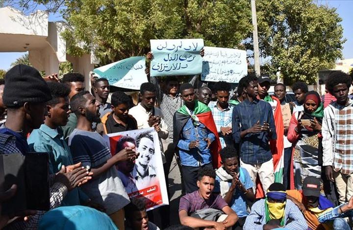 الإمارات تعيد 50 شابا سودانيا جندتهم للقتال في ليبيا