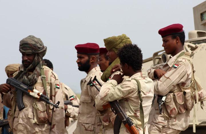 السودان تعطي فرصة دبلوماسية قبل حرب شاملة مع إثيوبيا