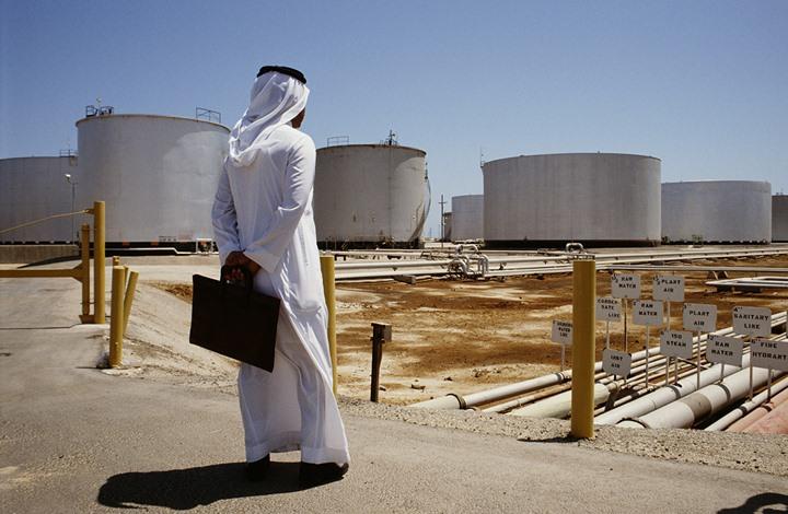 هذه تداعيات انكماش قطاع النفط على الاقتصاد السعودي