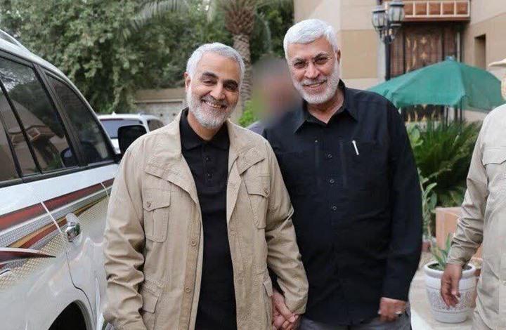 تصعيد متبادل بين أمريكا وإيران بذكرى مقتل سليماني