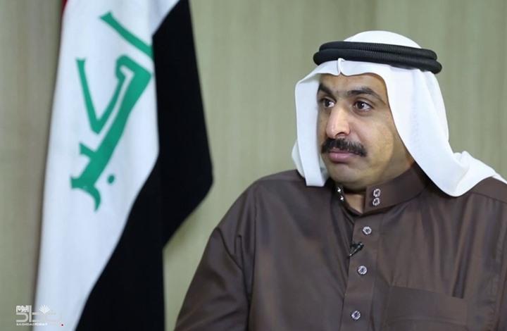 نائب عراقي بجلسة البرلمان: هل جيراننا أصدقاؤنا؟