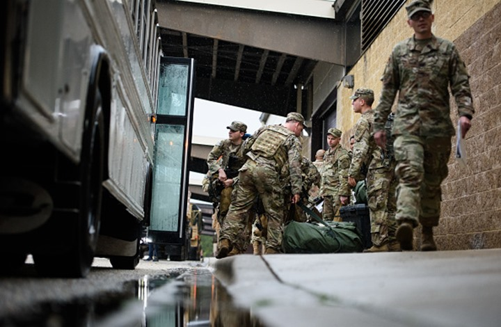 ترامب يأمر بسحب القوات الأمريكية من الصومال بحلول 2021