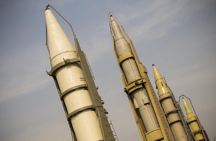 تعرف على أقوى الصواريخ الإيرانية المضادة للدروع (إنفوغراف)