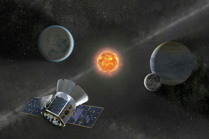"""""""ناسا"""" ترصد كوكبا جديدا بحجم الأرض """"قابلا للسكن"""""""