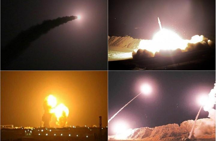"""""""انتقام إيران"""".. هدوء أمريكي وقلق دولي متواصل"""