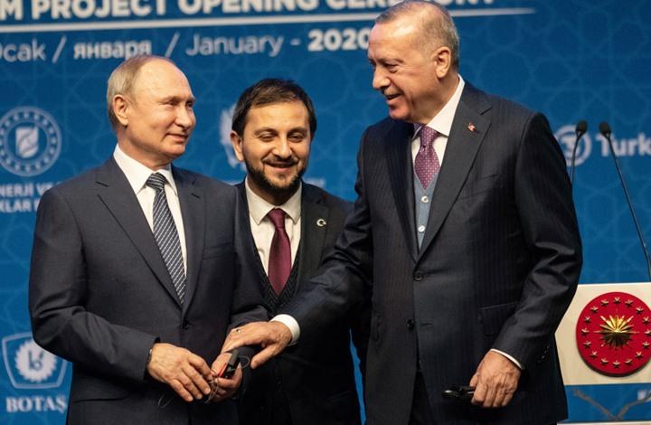 إندبندنت: هل أصبح الملف الليبي في يد روسيا؟