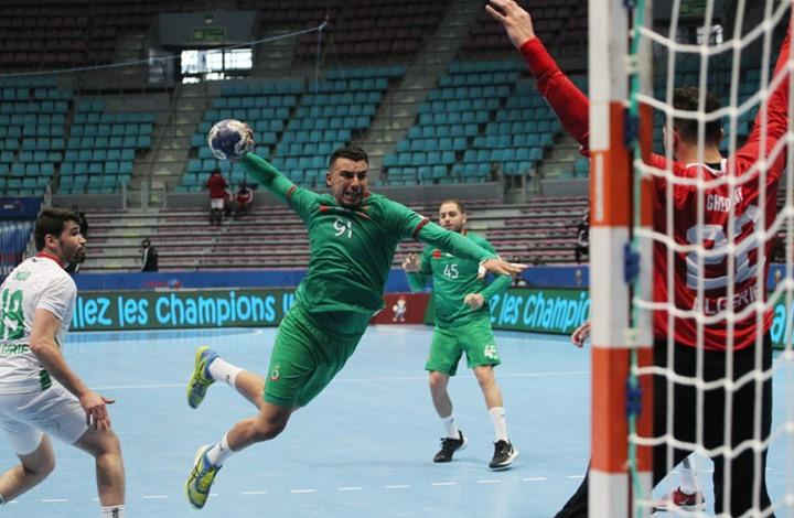 المغرب والجزائر وجها لوجه في بطولة العالم لكرة اليد بمصر