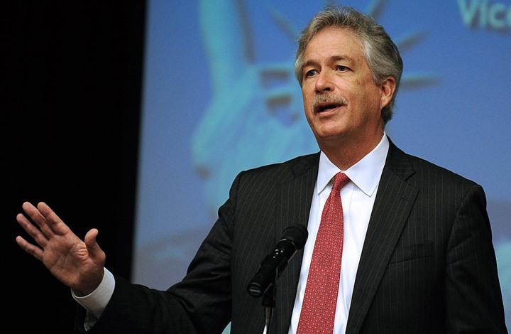 لجنة المخابرات بالشيوخ الأمريكي توافق على بيرنز رئيسا لـ CIA