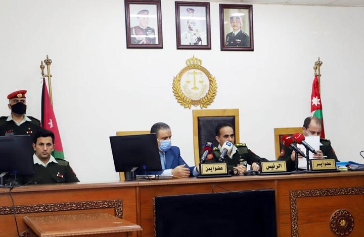 محكمة أردنية تحكم بإعدام منفذ عملية طعن سياح في عام 2019