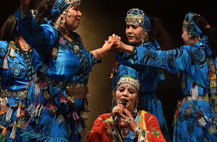 سنة أمازيغية جديدة.. هكذا تحتفل شعوب شمال أفريقيا (شاهد)