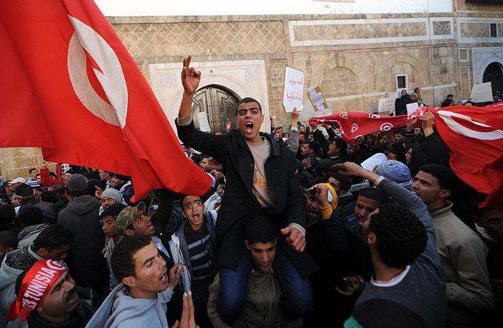 تونس تحيي ذكرى سقوط بن علي العاشرة على وقع إغلاقات كورونا