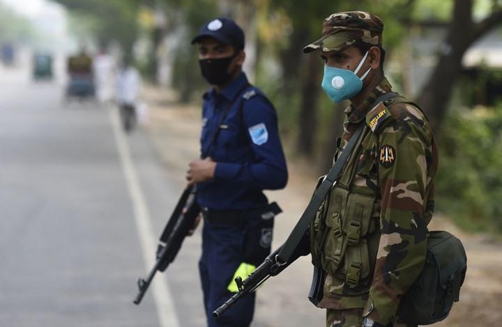 سفارة الإمارات لدى بنغلادش تحقق في انفجار بمركز تابع لها
