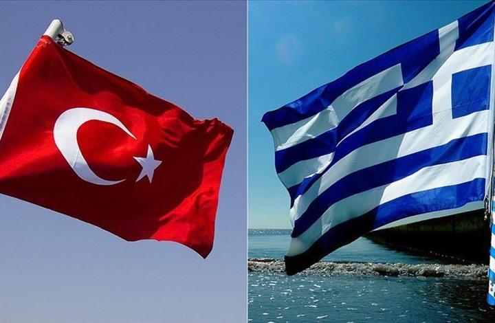 """تركيا تتهم اليونان بإيواء ودعم """"إرهابيين"""" ضدها (شاهد)"""